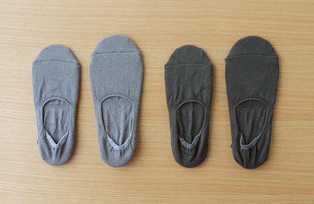SASAWASHI 深履きフットカバー