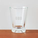 B・B・B POTTERS オリジナルグラス