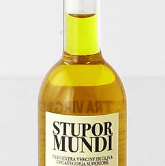 STUPOR MUNDI ストゥポルムンディ 有機EXVオリーブオイル