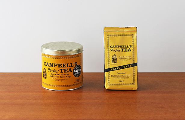 松CAMBELL'S Perfect TEA キャンベル 紅茶