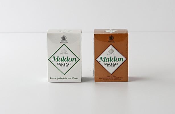 Maldon マルドン シーソルト
