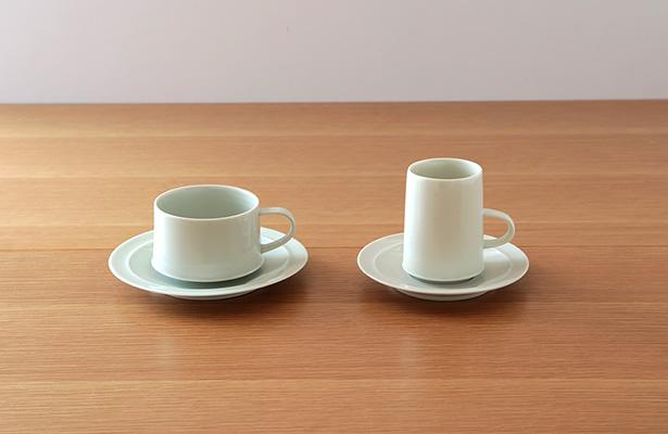 ceramic Japan セラミック ジャパン Moonlight カップ&ソーサー