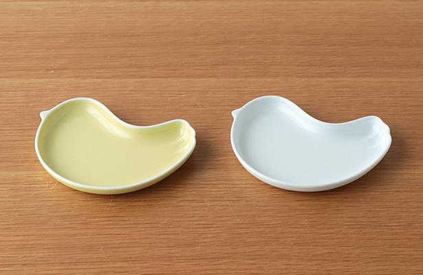 白山陶器 PIPI ピッピシリーズ フリープレート
