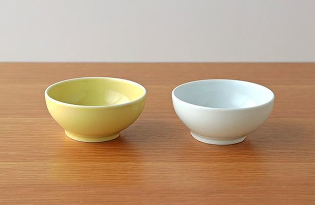 白山陶器 PIPI ピッピシリーズ お茶わん