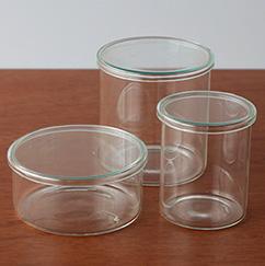 VISION GLASS ビジョングラス LID フタ