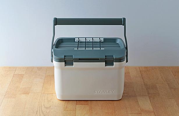 STANLEY スタンレー クーラーボックス ホワイト 15.1L