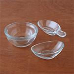 Pasabahce パサバチェ アミューズコレクション ガラスの器
