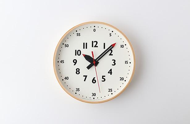 funpun クロック 壁掛け時計