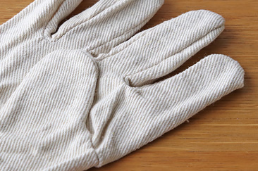 Kinco Gloves キンコグローブ コットンキャンバスワークグローブ