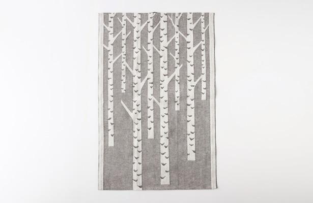 LAPUAN KANKURIT ラプアン カンクリ キッチンタオル KOIVU 46×70cm