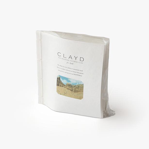 CLAYD for BATH クレイド 入浴剤