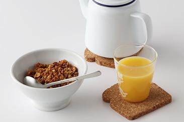 Toast It Coaster トーストイットコースター