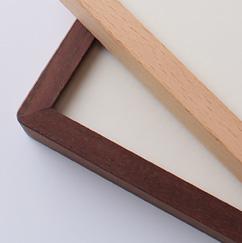 木製のフレーム A3サイズ