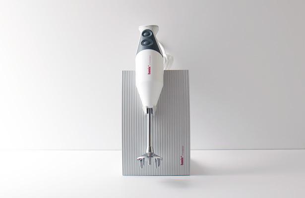 bamix バーミックスM300ベーシックセット ホワイト