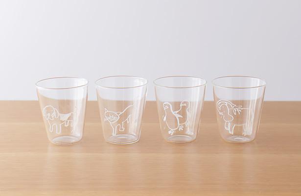 ダイナーグラス