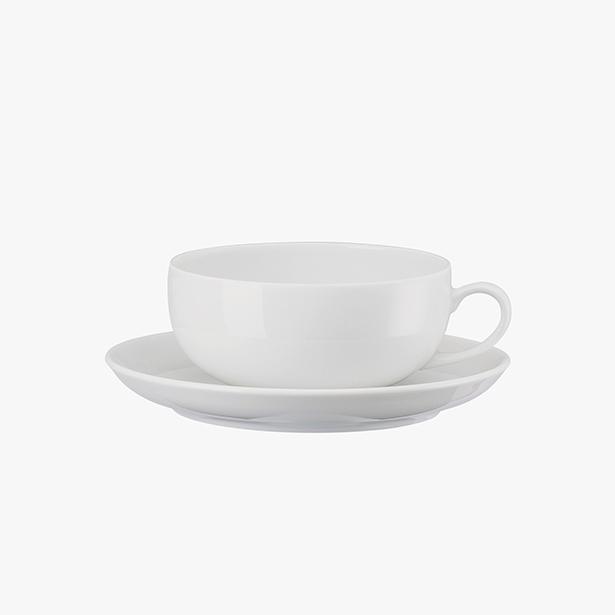 Arzberg アルツベルグ teaworld ティー カップ&ソーサー