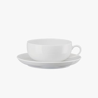 Arzberg teaworld ティー カップ&ソーサー
