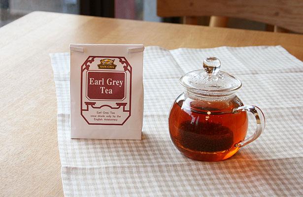 SAN-CHA 紅茶