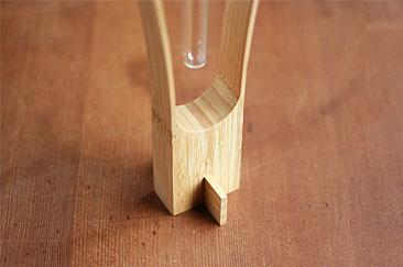 竹の雑貨 Teori HOLLOW
