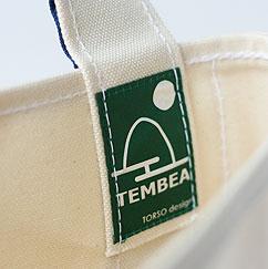 TEMBEA バゲットトート