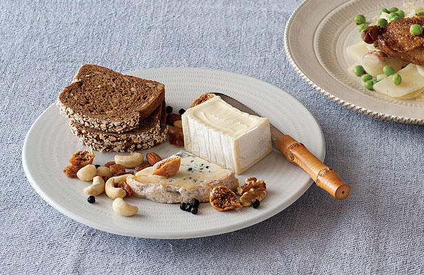 小石原ポタリー チーズボードS