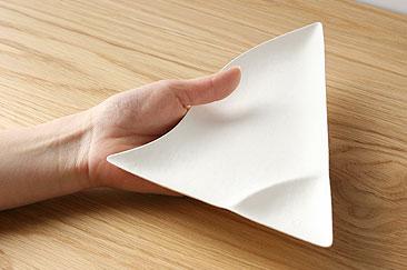 WASARA 紙の器 4