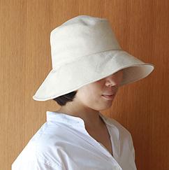 SASAWASHI 帽子 シンプル