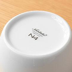 ノリタケ N4シリーズ カップ ハンドル付