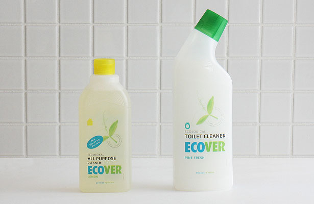 ECOVER エコベール 住居用洗剤