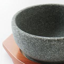 石焼ビビンバ 鍋&ツール