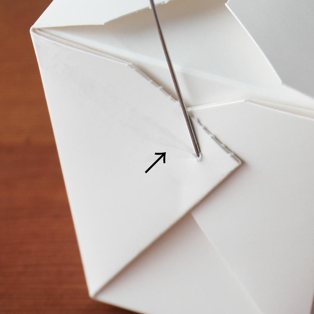 ペイルフードボックス