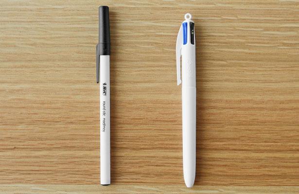 BIC ビック ボールペン