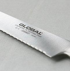 GLOBAL ナイフ Gシリーズ
