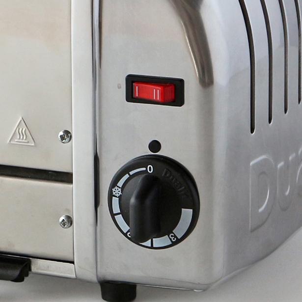 Dualit デュアリット 2スロット トースター