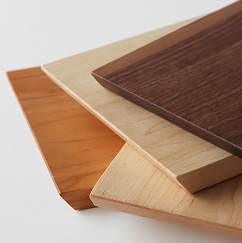 Das Holz ダス・ホルツ カッティングボード