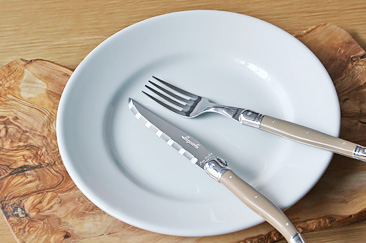 Jean Dubost ライヨールステーキナイフ