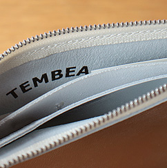 TEMBEA コレクトパース(ポーチ)