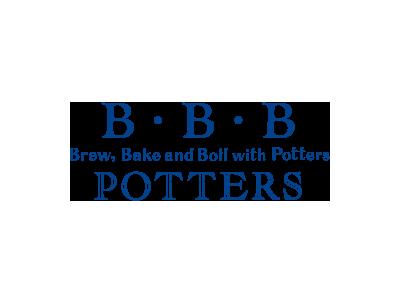 B・B・B POTTERS(スリービーポッターズ)